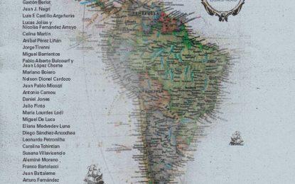 Revista Edición Latinoamericana